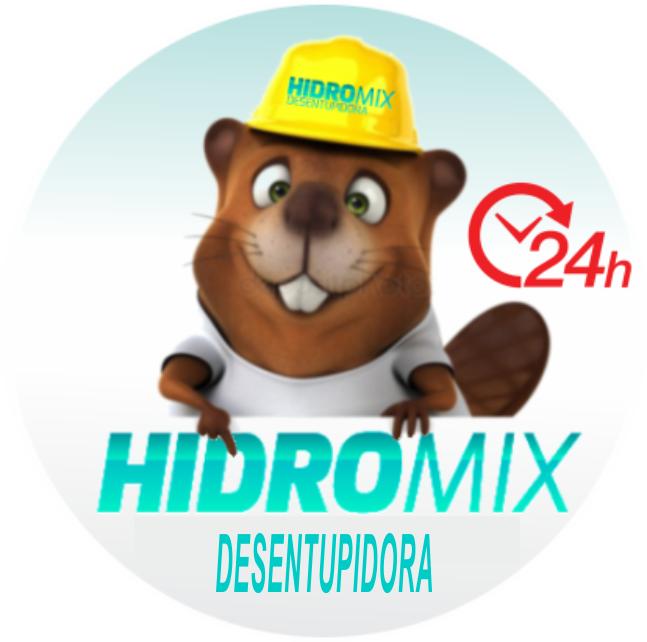 Hidromix Desentupidora