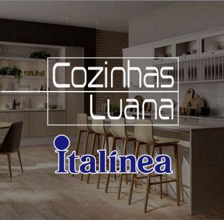 Cozinhas Luana